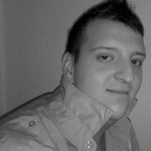 Dominik Krüger's avatar