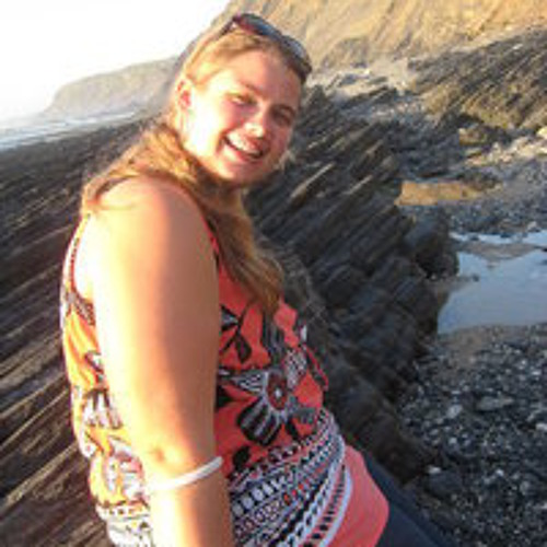 Rebecca Houiellebecq's avatar