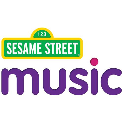 Sesame Street Music's avatar