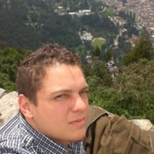 Santiago J Irusta C's avatar
