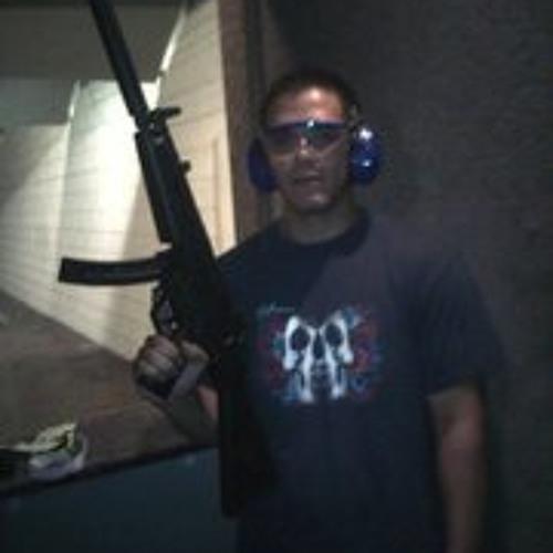 Nick Rodriguez's avatar