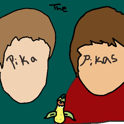 The Pika Pikas's avatar