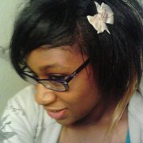 Alicia Seymoure's avatar