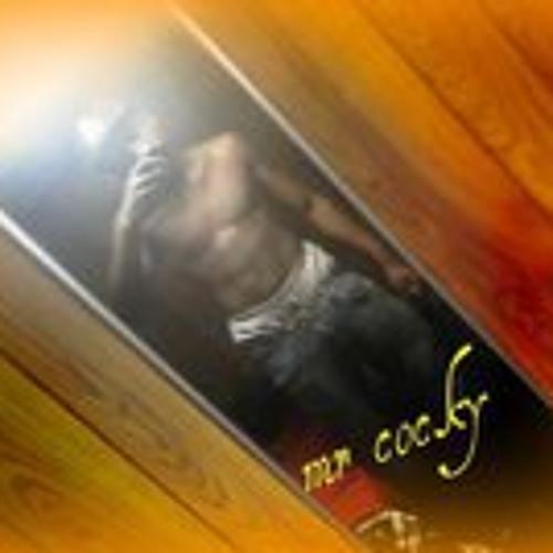 Cameron Revan's avatar