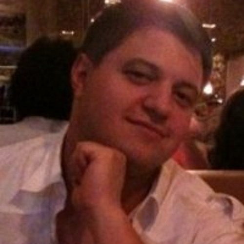 Michael Burchardt's avatar