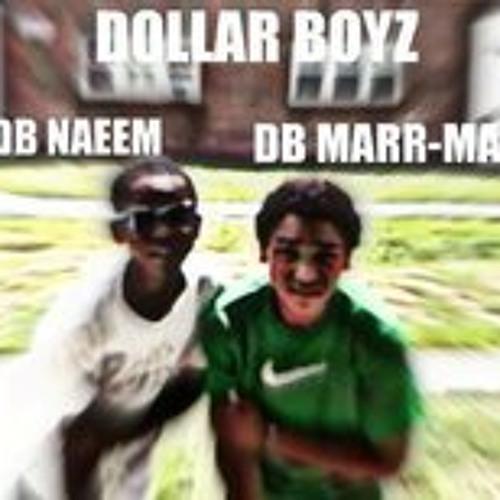 dj db marr-mar's avatar