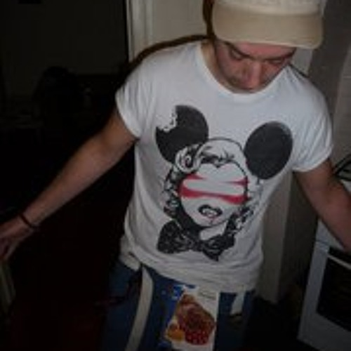 Paul Mittas's avatar