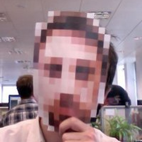 Andrew McCluckie's avatar