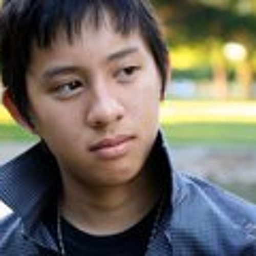 Andrew Wong's avatar