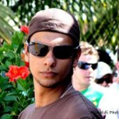 Rafael Freire's avatar