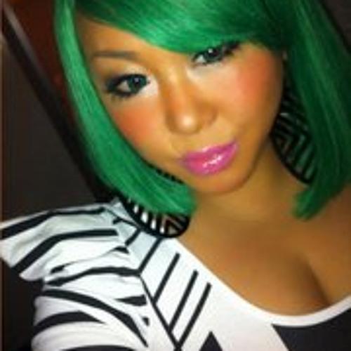 Luna Matsuo's avatar