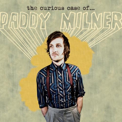 Paddy Milner's avatar