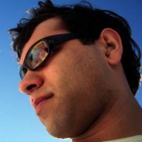 Lar Van Der Jagt's avatar