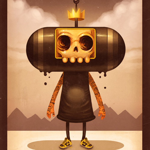 Symbiotix's avatar