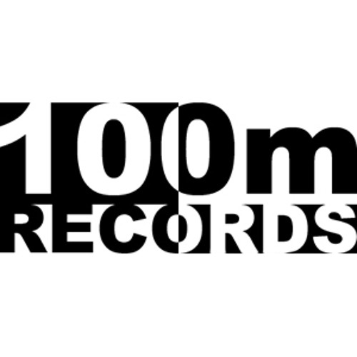 100m Records's avatar