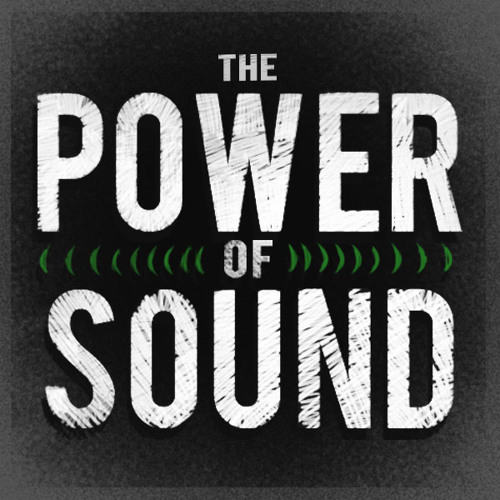 The Power of Sound's avatar