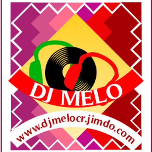 Dj Melo CR's avatar