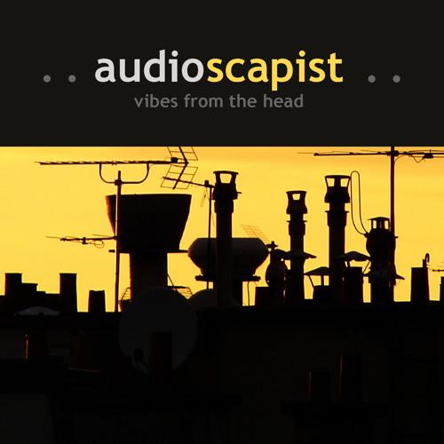 audioscapist's avatar