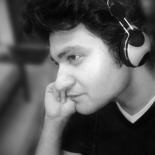 Shoaib Saadat's avatar