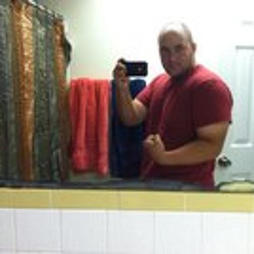 Michael David Strickland's avatar