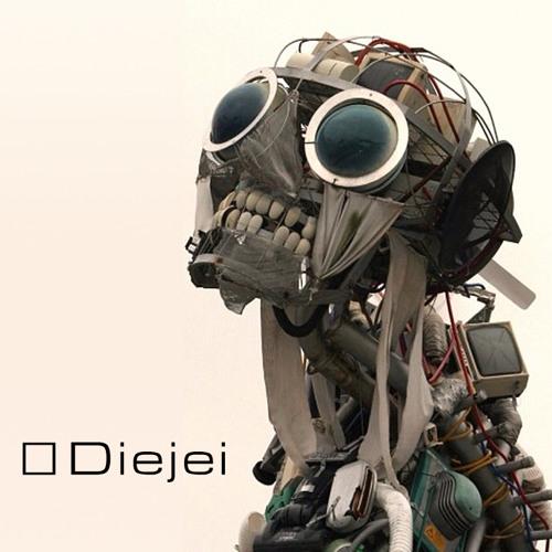 Diejei's avatar