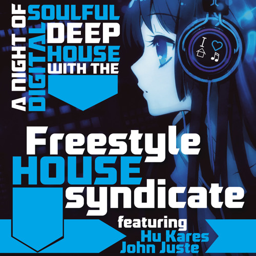 Freestyle House Syndicate's avatar