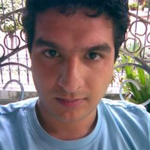 Walter Daniel Amarilla's avatar