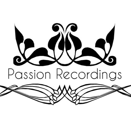 PASSION RECORDINGS's avatar