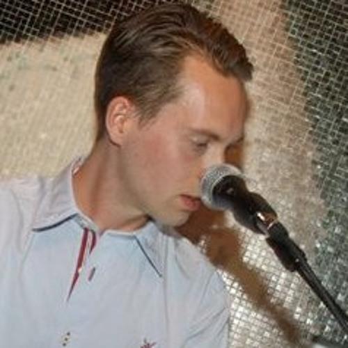 Erik Osterberg's avatar