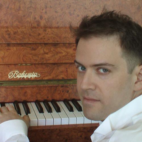 Michael G Miller's avatar