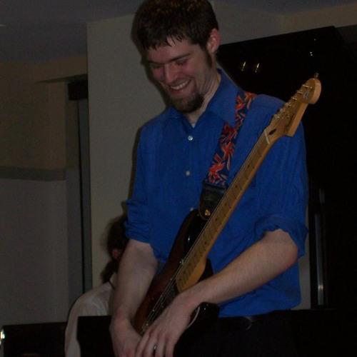 Justin LaForte's avatar