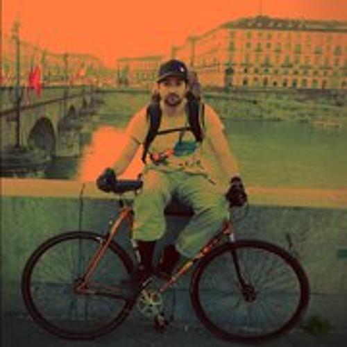 Emanuele Zangirolami's avatar