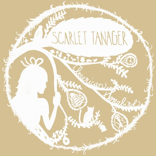 Scarlet Tanager's avatar