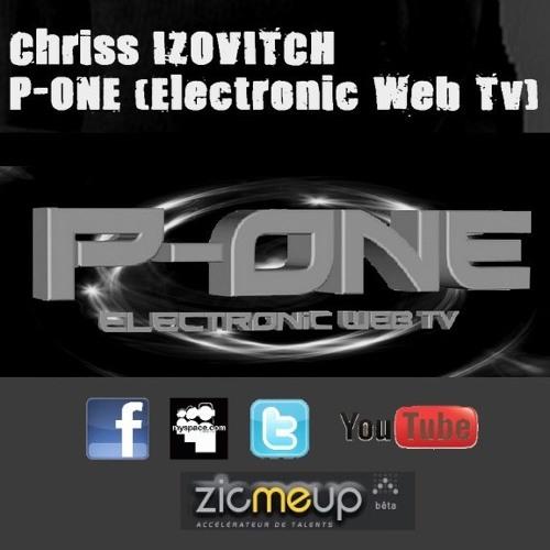 Chriss IZOVITCH's avatar
