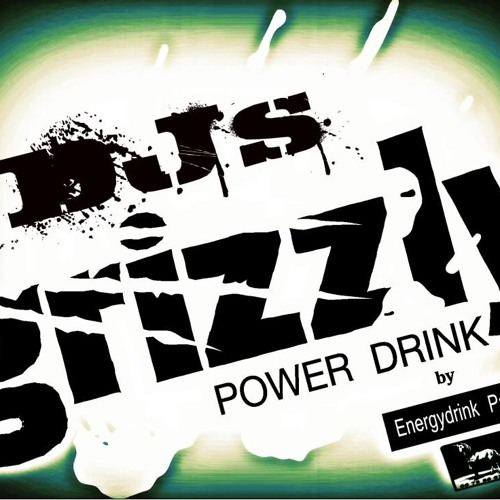 GrizzlyPowerDrink - Dj's avatar