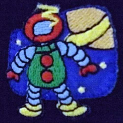 CosmicRuss's avatar