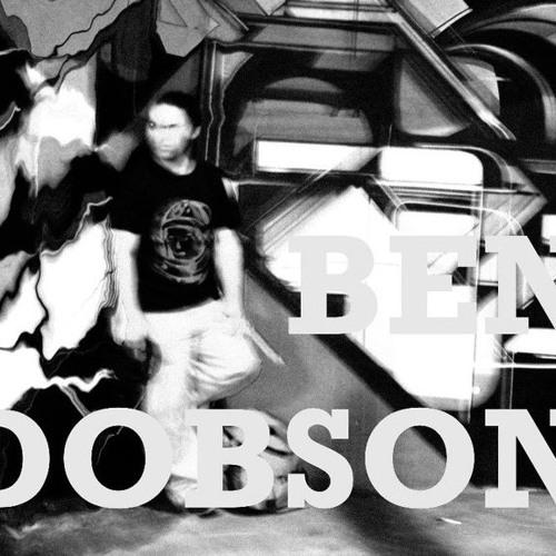 BEN DOBSON's avatar