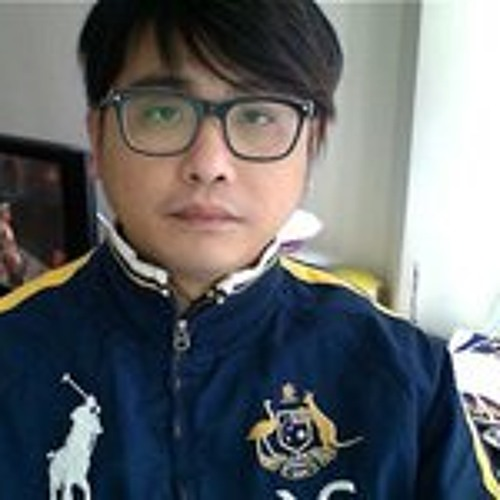 Damien Cheng's avatar