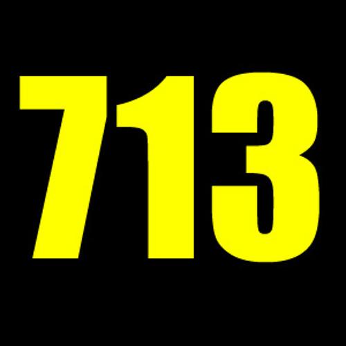 713Black's avatar