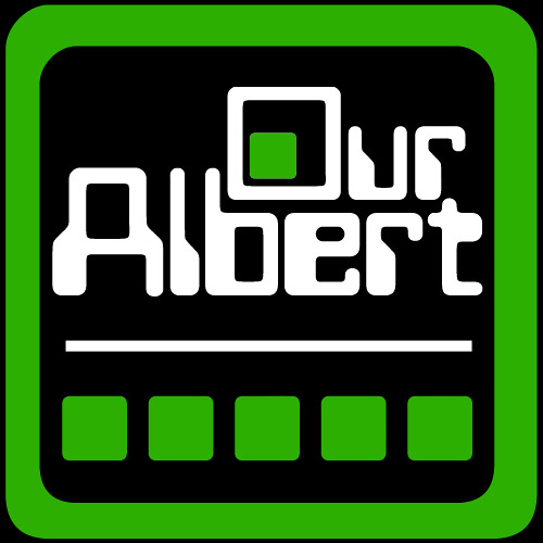 Our Albert's avatar