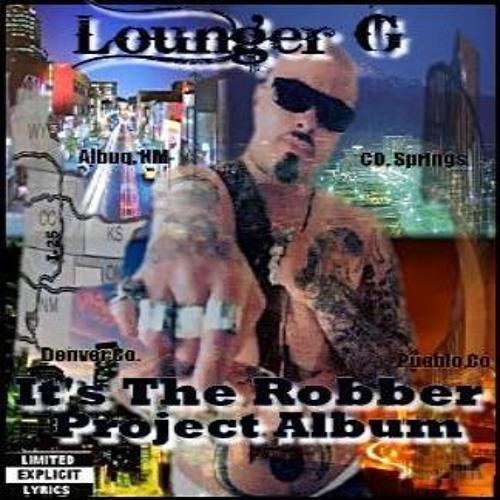 Lounger G's avatar