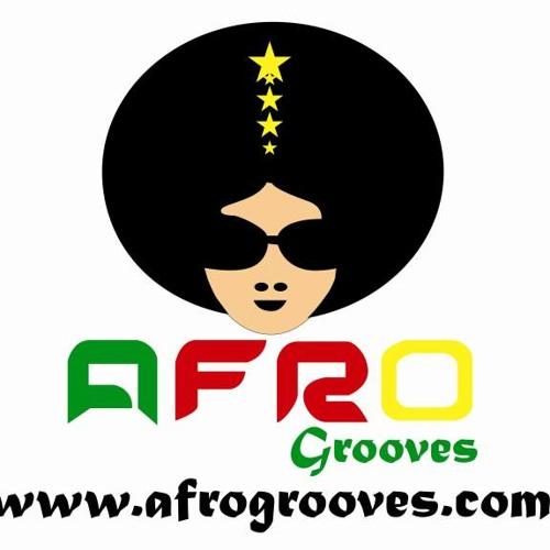 AfrogroovesRadio's avatar