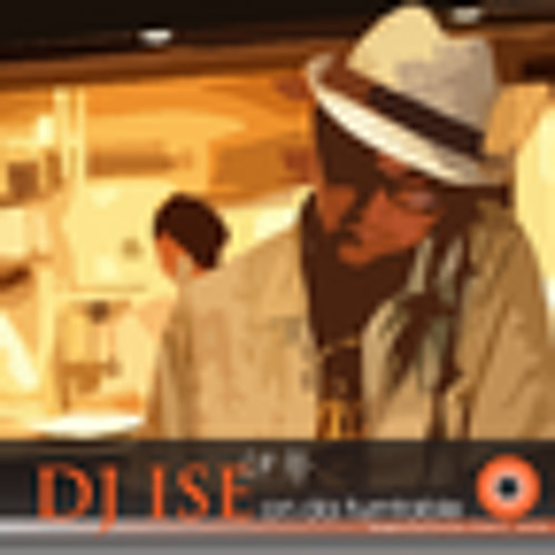 DJ ISE's avatar