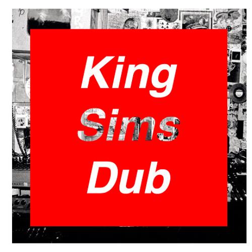 King Sims Dub's avatar