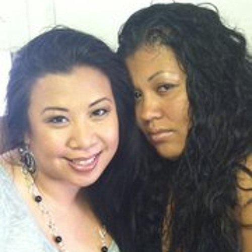 Angela Marie Rivera's avatar