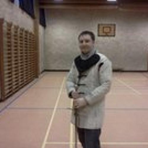 Andreas Peter Larsen's avatar