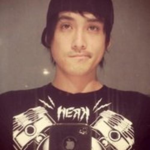 Ricardo Masao Shigeoka's avatar