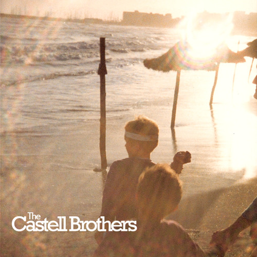 The Castell Brothers - The Castell Brothers - EP