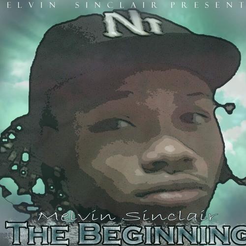 Melvin Sinclair's avatar
