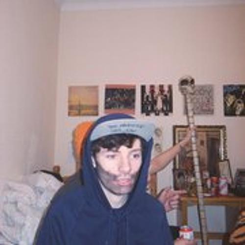 SmokedOutAdney's avatar